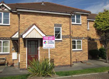Thumbnail 2 bed flat to rent in Mulberry Mews, Blackpool, Lancashire