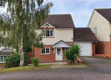 Thumbnail 3 bed property to rent in Calvados Park, Newton Abbot