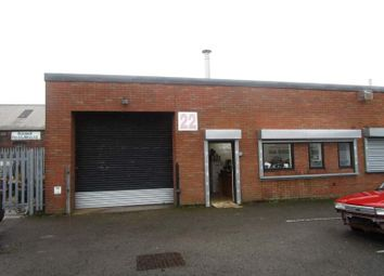 Thumbnail Light industrial to let in The Wallows Industrial Estate, Fens Pool Avenue, Brierley Hill