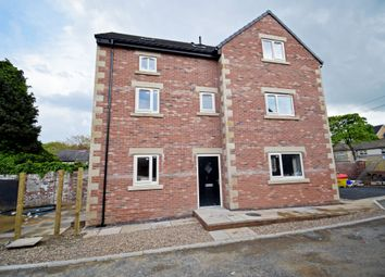 Thumbnail 5 bed detached house for sale in The Sidings, Off Church Street, Ossett
