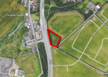 Thumbnail Land for sale in Site At Burdiehouse Road, Edinburgh EH178Bj