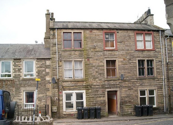 Thumbnail 1 bed flat to rent in 6A Allars Bank, Hawick, 9Ex