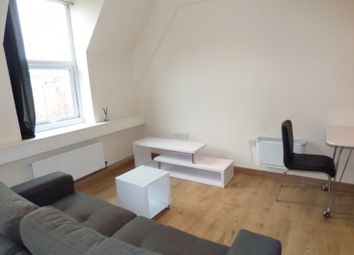 Thumbnail Studio to rent in St. Faiths Lane, Norwich