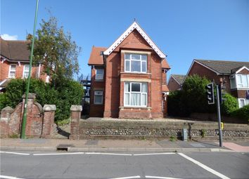 Thumbnail 2 bedroom flat for sale in Arundel Road, Littlehampton, West Sussex