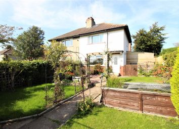 Thumbnail 2 bed semi-detached house for sale in Seamer Road, East Ayton, Scarborough