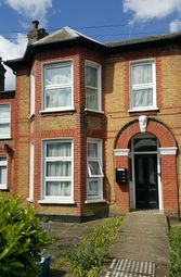 Thumbnail 1 bed flat to rent in Eastwood Road, Goodmayes