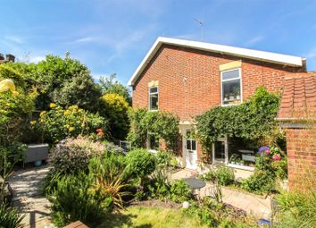 Thumbnail 3 bed end terrace house for sale in Rose Valley, Off Unthank Road, Norwich