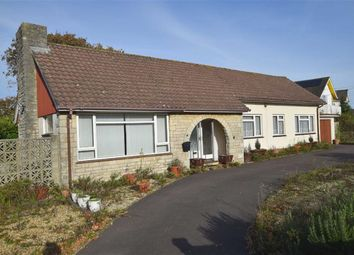 Thumbnail 3 bed detached bungalow to rent in Lymington Road, New Milton