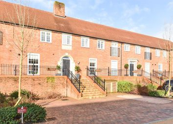 Thumbnail 3 bed terraced house for sale in Burnham Square, Upper Froyle, Alton, Hampshire