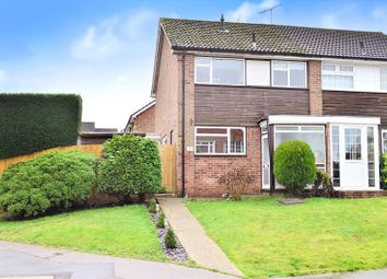East Grinstead, West Sussex RH19. 3 bed semi-detached house for sale