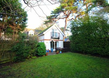 Thumbnail 3 bed end terrace house for sale in Christchurch Road, Bournemouth, Dorset