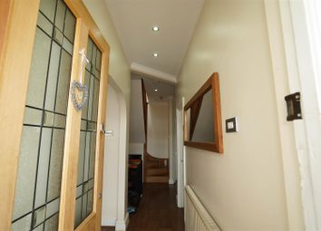 Thumbnail 4 bed detached bungalow for sale in Tolworth Gardens, Chadwell Heath, Romford