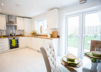 Thumbnail 3 bed detached house for sale in Latrigg Road, Carlisle, Cumbria