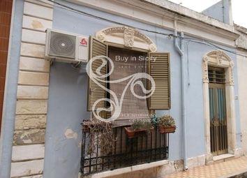 Thumbnail 1 bed detached house for sale in Via Armando Diaz, Avola, Syracuse, Sicily, Italy