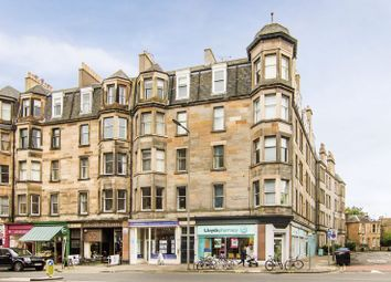 Thumbnail 1 bedroom flat for sale in 127/9 Bruntsfield Place, Bruntsfield, Edinburgh