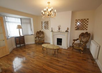 Thumbnail 3 bed end terrace house to rent in Wimborne Road, Liverpool