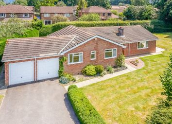 Reading Road, Hook, Hampshire RG27. 4 bed bungalow