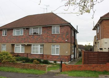 Thumbnail 2 bed flat for sale in Glenthorne Avenue, Yeovil