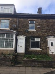 Thumbnail 3 bed terraced house to rent in Farfield Terrace, Bradford 9