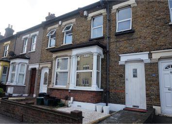 Thumbnail 2 bedroom terraced house for sale in Chislehurst Road, Orpington