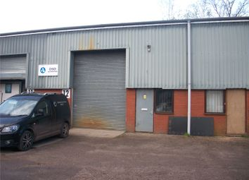 Thumbnail Light industrial to let in Rose Mills Industrial Estate, Hort Bridge, Ilminster, Somerset
