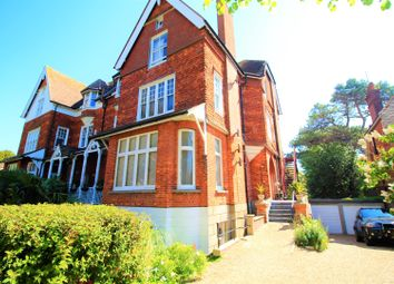 Thumbnail 3 bed flat for sale in 9 Granville Road, Eastbourne