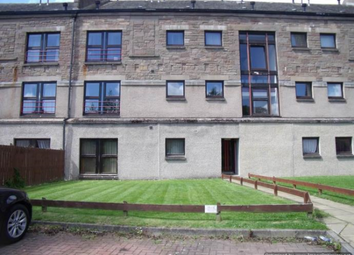 Thumbnail 2 bed flat to rent in Caledonian Court, Eastwell Road, Lochee, Dundee