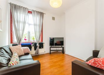 Thumbnail 2 bed flat to rent in Crouch Hill, Stroud Green