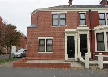 Thumbnail 5 bedroom property for sale in Broadgate, Preston