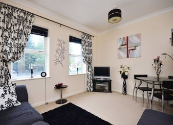 Thumbnail 1 bed flat for sale in Dairy Farm Place, Peckham