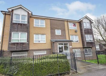 Thumbnail 1 bed flat for sale in Cherrydown West, Basildon, Essex