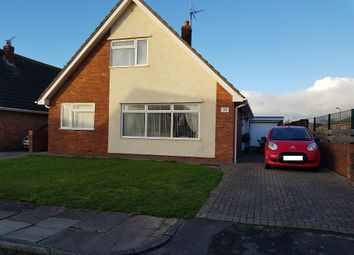 Thumbnail 3 bed detached bungalow for sale in Carlton Place, Porthcawl
