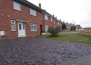 Thumbnail 3 bed end terrace house for sale in Bruera Road, Ellesmere Port, Cheshire