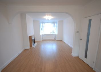 Thumbnail 3 bed semi-detached house to rent in Christchurch Road, Colliers Wood, London