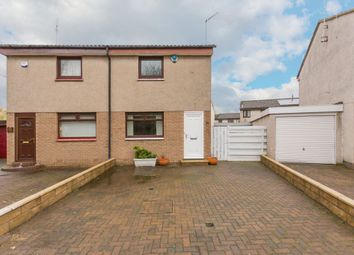 Thumbnail 2 bed semi-detached house for sale in 31 Cameron Toll Gardens, Liberton, Edinburgh