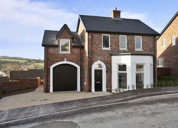 Thumbnail 4 bed detached house for sale in Westmount Park, Belfast Road, Newtownards