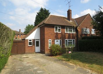 Thumbnail 3 bed semi-detached house for sale in Westlands Avenue, Reading