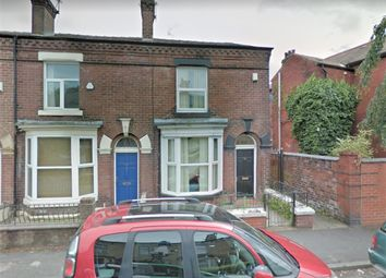 Thumbnail 2 bed end terrace house for sale in Gillibrand Walks, Chorley