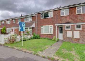Thumbnail 3 bed terraced house for sale in James Green Way, Lichfield