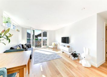 Thumbnail 1 bed flat for sale in Welbury Court, 453 Kingsland Road, London
