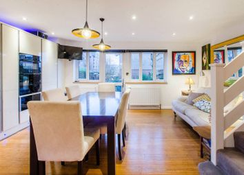 2 bed maisonette for sale in Amsterdam Road, Canary Wharf, London E14