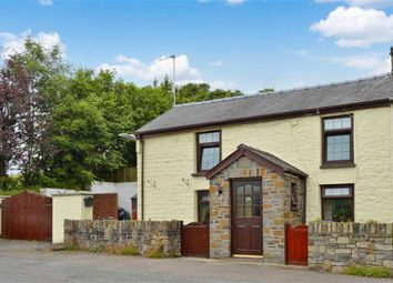 Thumbnail 2 bed cottage for sale in Pontsarn, Merthyr Tydfil