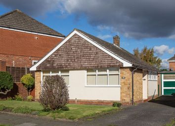 Thumbnail 2 bed detached bungalow for sale in Eskdale Road, Ashton-In-Makerfield, Wigan