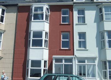 Thumbnail Room to rent in Room 11 South Marine Terrace, Aberystwyth