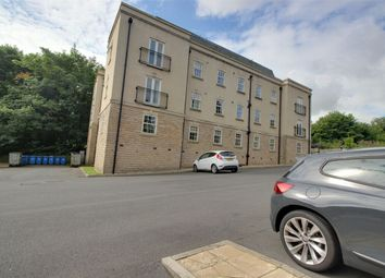 Thumbnail 2 bed flat to rent in Indigo Court, Bath Lane, Mansfield, Nottinghamshire