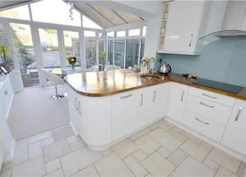Thumbnail 2 bed terraced house for sale in Cuckoo Close, Chalford, Stroud, Gloucestershire