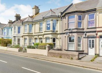 Thumbnail 1 bed flat for sale in Torpoint, Cornwall