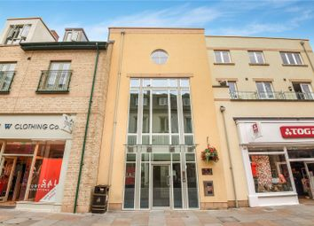 Thumbnail 2 bed flat for sale in Marriotts Walk, Witney, Oxfordshire