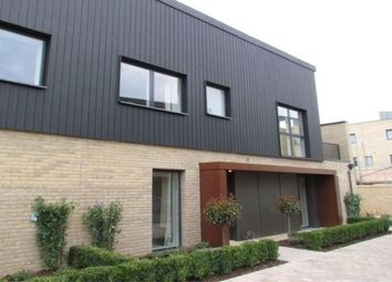 Thumbnail 2 bed semi-detached house to rent in Barn Road, Trumpington, Cambridge