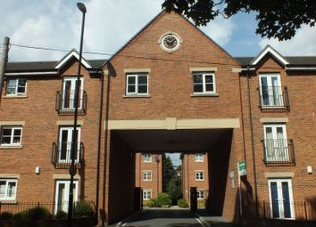 Thumbnail 4 bed terraced house to rent in Abbots Mews, Leeds